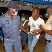 More Undocumented Foreigners Arrested In Gauteng - South Africa