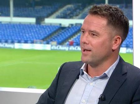 Micheal Owen Predicts Scoreline Between Manchester City And Arsenal