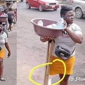 Check Out Disabled Persons Who Are Into Business (Photos)