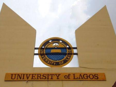 After the management of UNILAG allegedly gave some student 10GB data, see how people reacted to it