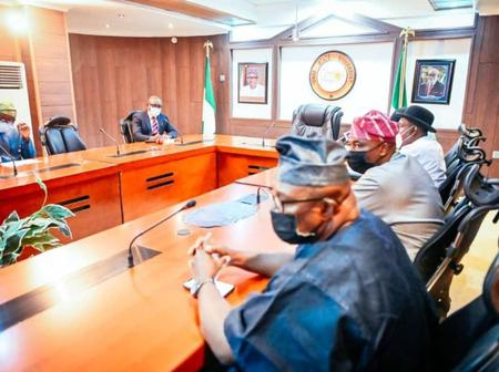 Akeredolu Supports National Assembly On Petroleum Industry Bill