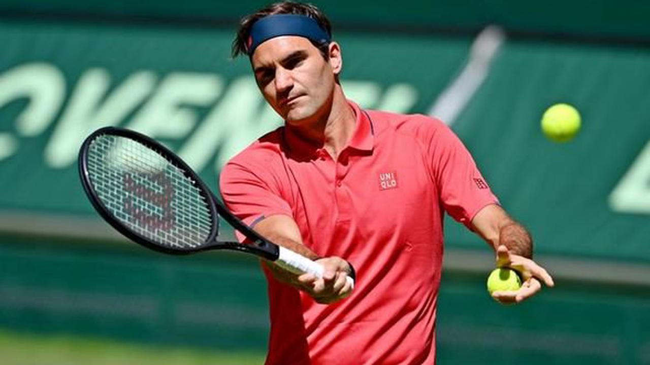 Roger Federer 'doesn't like' obsession with Grand Slam record as Novak Djokovic closes in