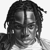 Rema Gives Cash Reward To A Talented Young Man Who Sketched His Mural