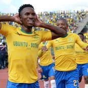 Mamelodi Sundowns Stars Among CAF Top Scorers