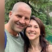 Jeff Bezos's Ex Wife Remarries