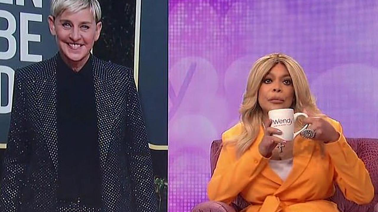 Wendy Williams gives unfiltered take on fellow daytime host Ellen DeGeneres ending show: '19 years on TV doesn't change your life, it exposes you for the person that you really are'