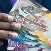 Gang waylays man from bank, robs him of Sh700, 000