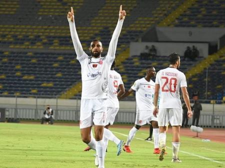 CAF Champions League top scorers