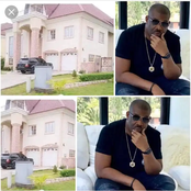 Check Out Between Don Jazzy And Davido, Who Has The Most Beautiful Mansion? [Photos]