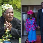 Who Are The True Parents Of Uhuru Kenyatta?