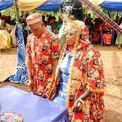 More Photos Of Traditional Marriage Held In Imo State By Islamic Customs