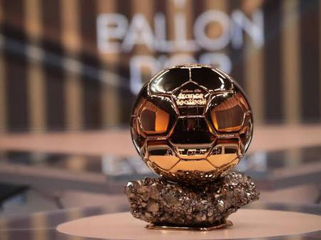 One of these 2 hottest footballers may have won the 2020 Ballon d'Or, who do you think deserves it?