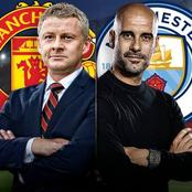 2 Major Reason Why City Will Crush United In Their Upcoming Clash