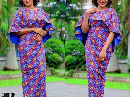 Look Gorgeous In These Beautiful Ankara Styles