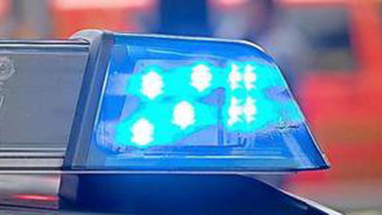 Zwei Motorrad-Unfälle mit leicht Verletzten