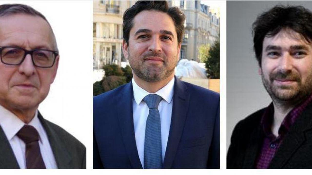 VIDÉO. Arnaud Robinet, le maire de Reims face à l'opposition