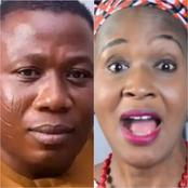 'I Support Sunday Igboho And Gani Adams In Whatever They Do To Protect Us'- Kemi Olunloyo