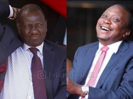 Blow To DP Ruto And Team As GEMA Issues The Following Warning [VIDEO]
