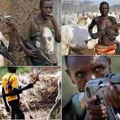 News headlines: Trouble in Oyo State as Fulani-herdsmen destroy farmlands, threaten to attack farmer