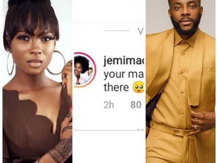 Opinion:Why Jemima Osunde Should Not Audition For Bigbrother Naija Season 6