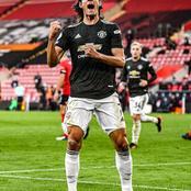 Manchester United Extend Their Brilliant Unbeaten Run