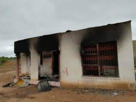 2 rape accused set alight in separate mob justice incidents