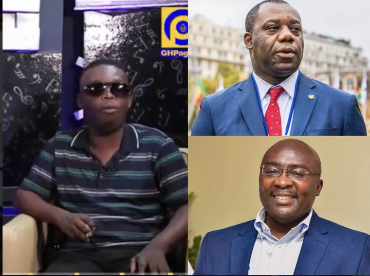 8e14c11cff7a49a1bccde13065b66ed6?quality=uhq&resize=720 - The Popular Blind Historian Reveals The Best NPP Men To Contest For 2024 Election As He Advises NDC