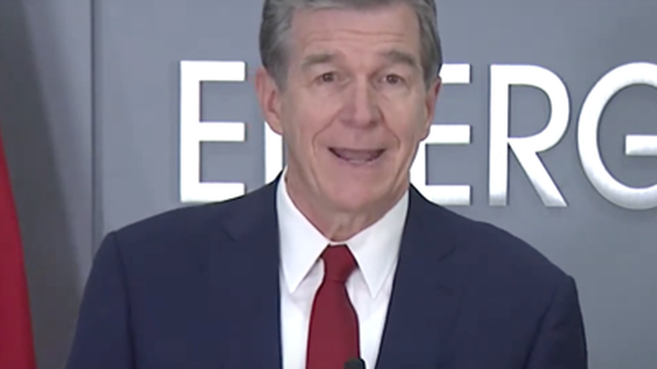 Gov. Cooper pushes for vaccination requirements, urges