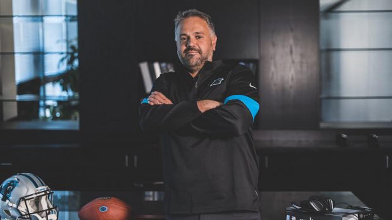 'TRUST THE PROCESS'? NO TANKS, PANTHERS COACH MATT RHULE SAYS