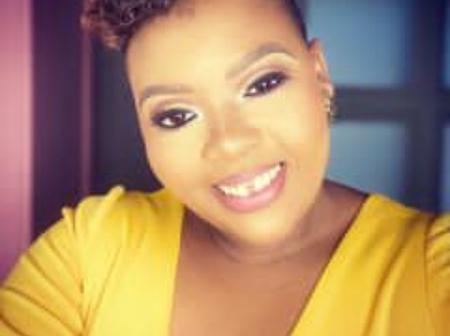 Mzansi Left Speechless With Anele Mdoda Pictures, See Why