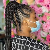 Nice Hairstyles You Can Plait To Look Gorgeous