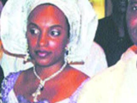 Late President Yar'Adua's Daughter To Appear In Abuja Court Over N2billion Fraud
