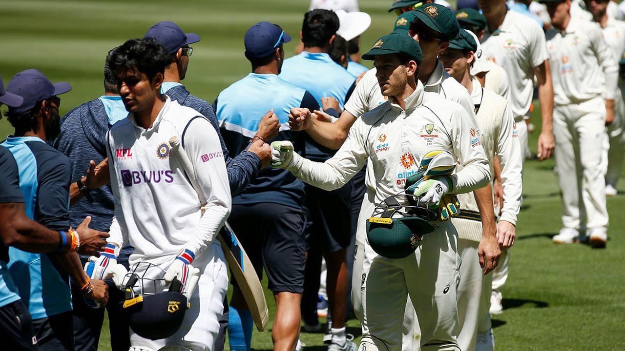 India Crush Australia In 3rd Test To Register Historic Win