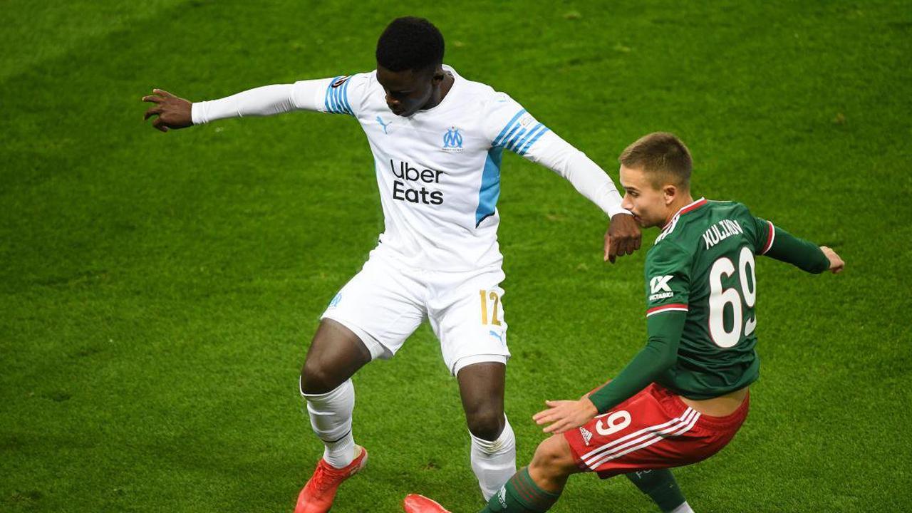 🚨 Lokomotiv Moscou - OM : Marseille domine mais ne concrétise pas !