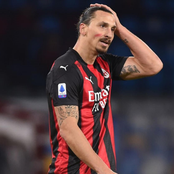 Europa League: See why Ibrahimovic is set to miss AC Milan clash against Manchester United.