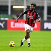 Italie: Franck Kessié marque son dixième but et entre dans l'histoire de l'AC Milan