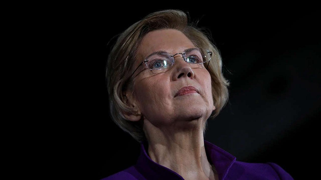 'Today Is The Day My Brother Died': Elizabeth Warren Makes Personal Plea For Americans To Get COVID Vaccine