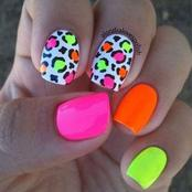 Ladies, Checkout These Nail Art Designs For Your Beautiful Fingers