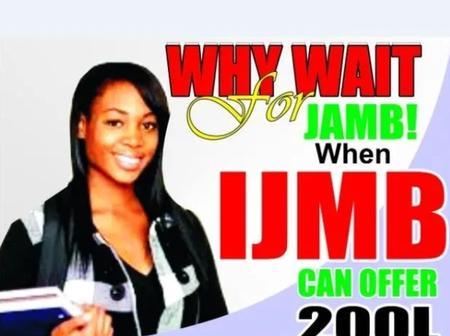 IJMB/JUPEB 200Level Admission Directly Without JAMB (UTME)