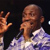Pastor Paul Enenche: 3 Foolish Things People Do.