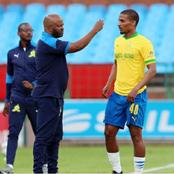 TP Mazembe get cheeky with Sundowns