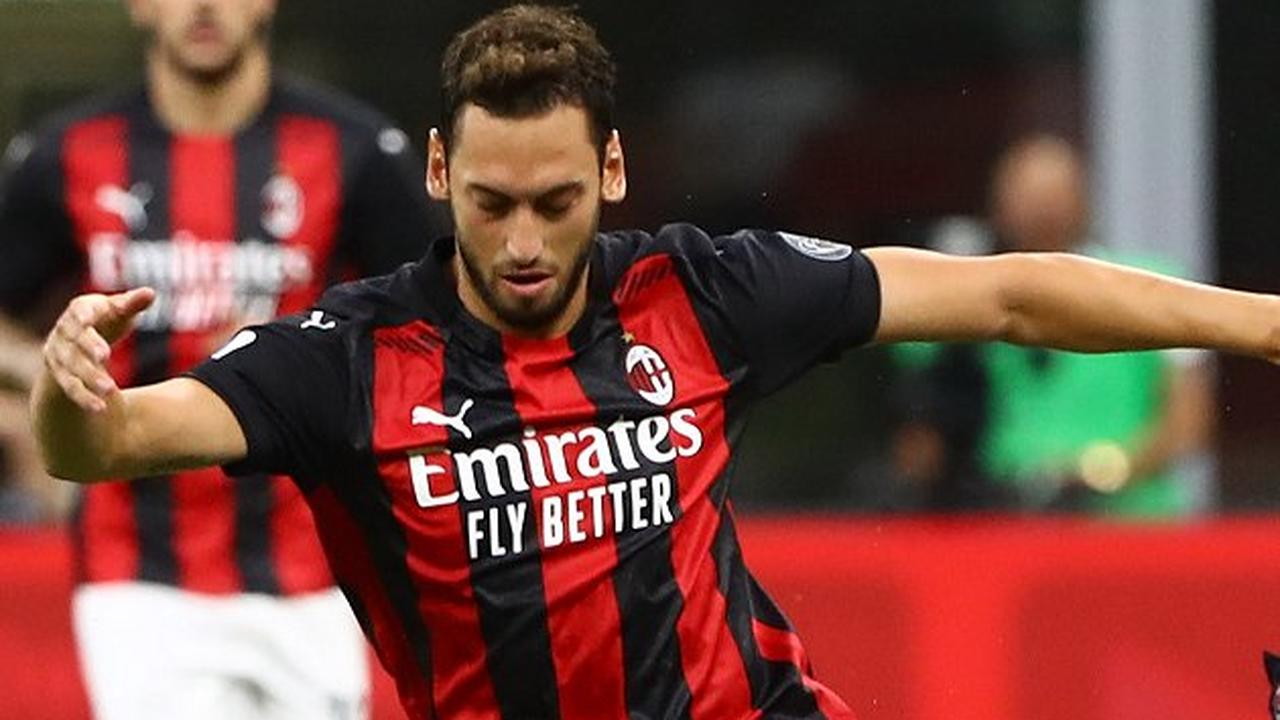 Inter Milan great Mazzola welcomes Calhanoglu signing and Inzaghi appointment