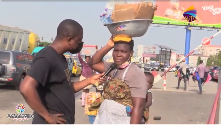 8e3fef80bcb7413188141a4d3b9d8015?quality=uhq&resize=720 - Single Mother Who Sells 'Pure Water' Overwhelmed As A Good Samaritan Surprises Her On The Street