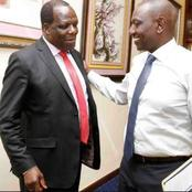Secret Reason Behind Oparanya's 9 Hour Meeting With DP Ruto Revealed