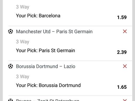 Well Analysed Evening Matches To Win You Money