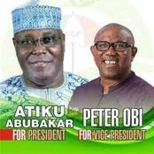 Opinion: Nigeria Will Be Better Than USA, If These 2 Men Emerge Victory In 2023 Election