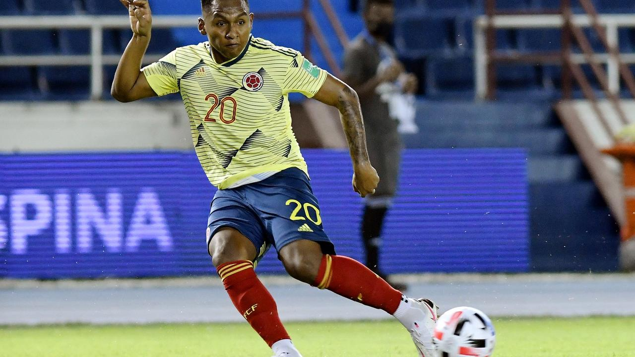 Rangers star Alfredo Morelos could miss Premiership opener AND Champions League start due to quarantine rules