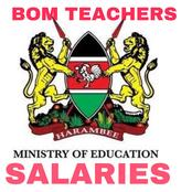Why BOM Teachers May Continue Receiving Government's Salary Even After Expiry Of The Six Months