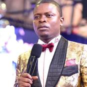 Great News! Bushiri's daughter has been granted a clearance to seek medical attention in Kenya
