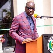 Governor Obaseki Replies FG Over N60 billion FAAC Money